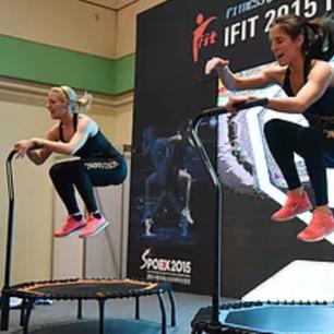 World Jumping Fitness