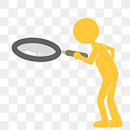 pngtree-handheld-magnifying-glass-png-im