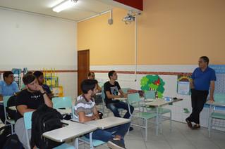 MANIFESTAÇÕES PRÓXIMAS AO CAMPUS II MUDAM RITMO DE AULAS DA FASB