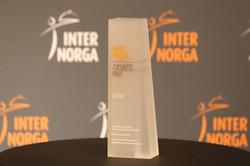 Business Development: Colourfood Professional_Internorga Zukunftspreis