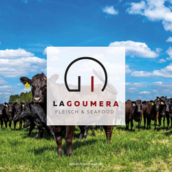MARKETING: FROSTMEAT - LA GOUMERA