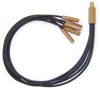 heat treatment cables Parmaprogetti