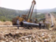 pipe line Parmaprogetti 5
