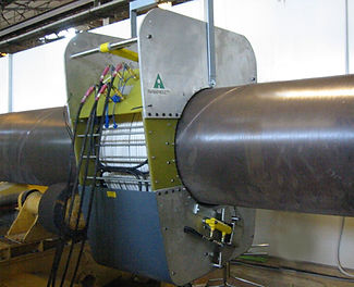 induction heating coating Parmaprogetti 02