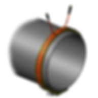 induction heating coil Parmaprogetti 03