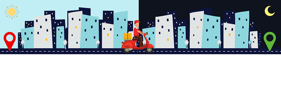 Become a delivery partner with Motherhuts
