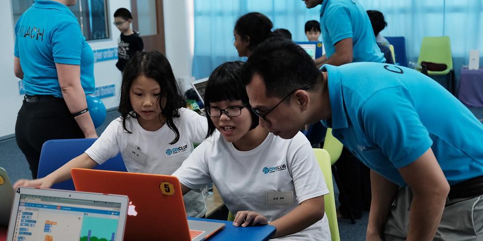 Lahad Datu   Game Coding & 3D Design Camp