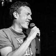 Damian McCarthy