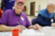 Racine churches senior activities