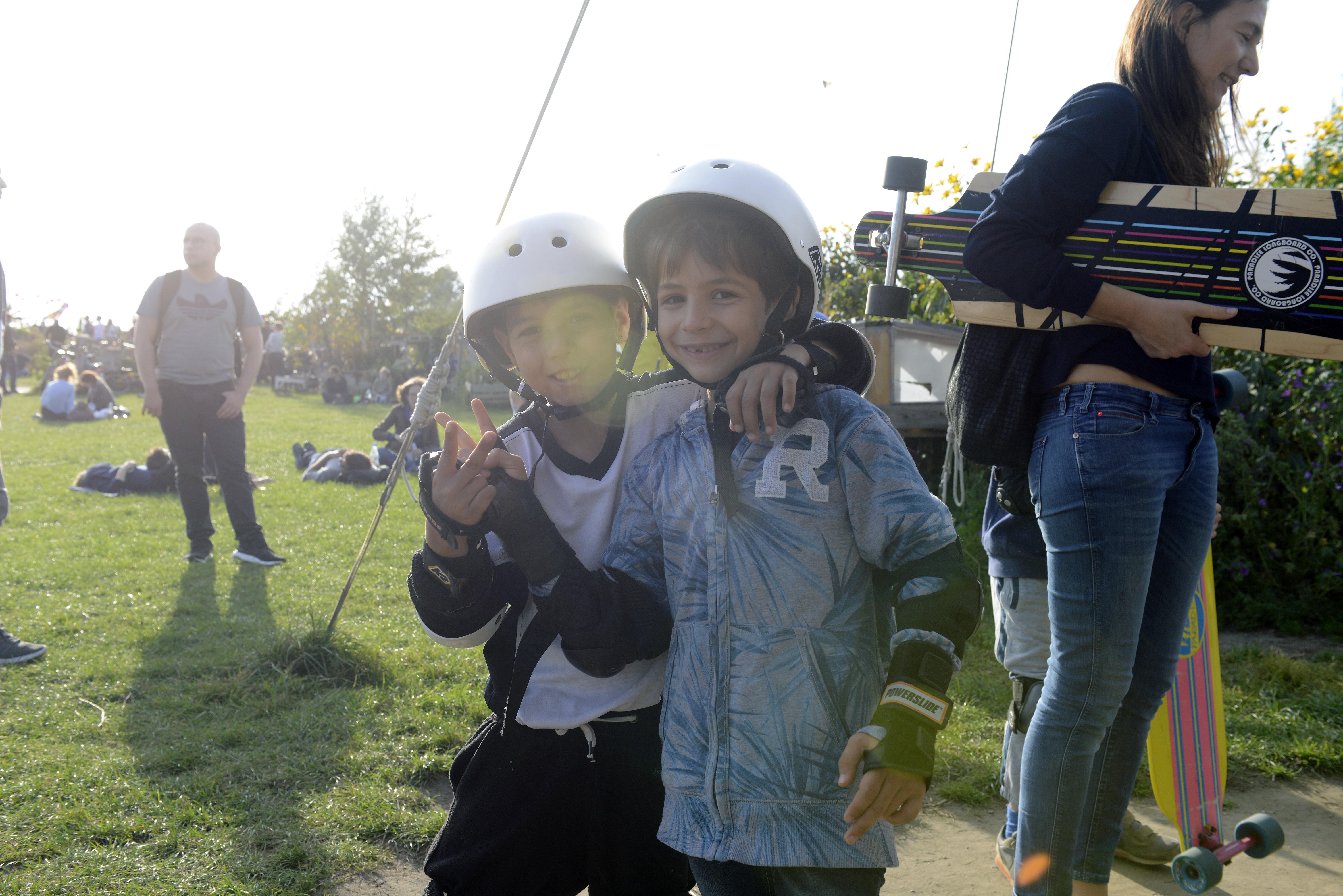 Tour de Tempelhof