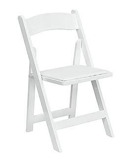 Wedding chair rental sterling heights padded michigan