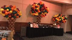 Fall themed Balloon Trees.jpg