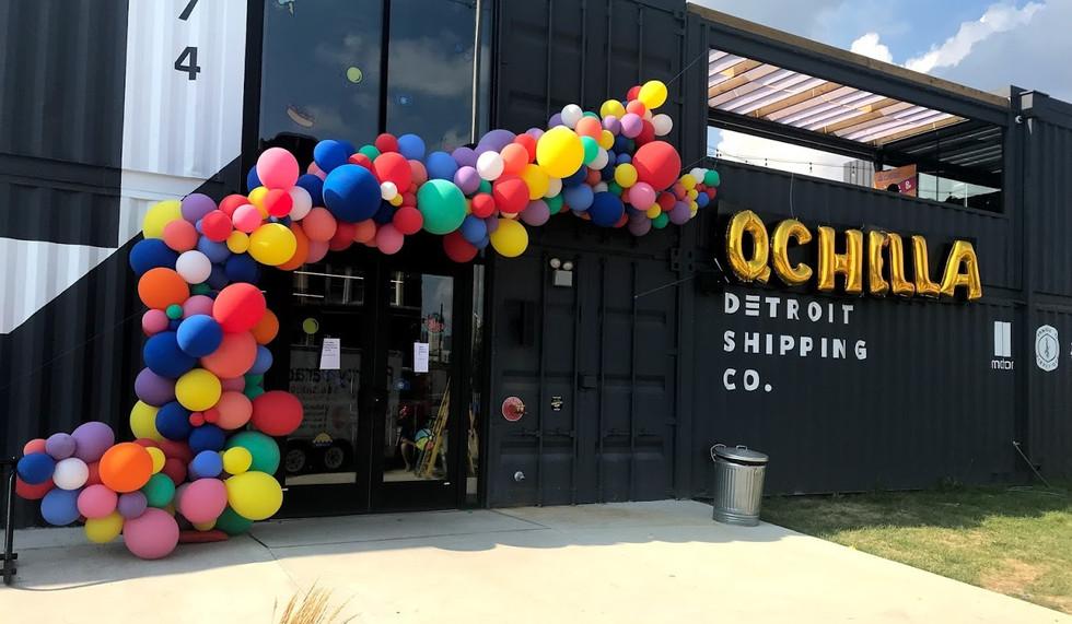 Corporate event planning balloons decor balloon decorations