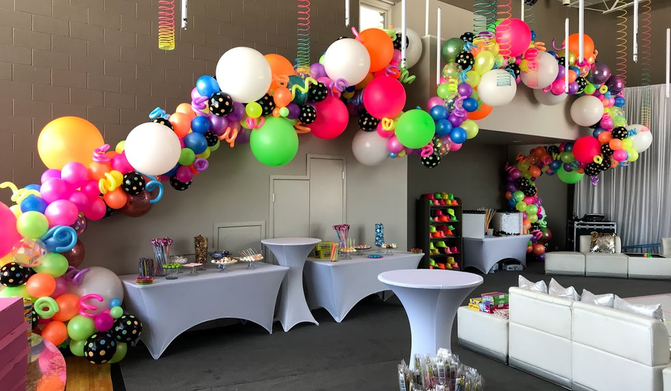 Popular Organic Decor To Make Your Event Stand Out!