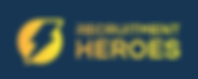 Recruitment Heroes logo