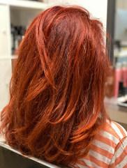 Cutrix Creative Hair