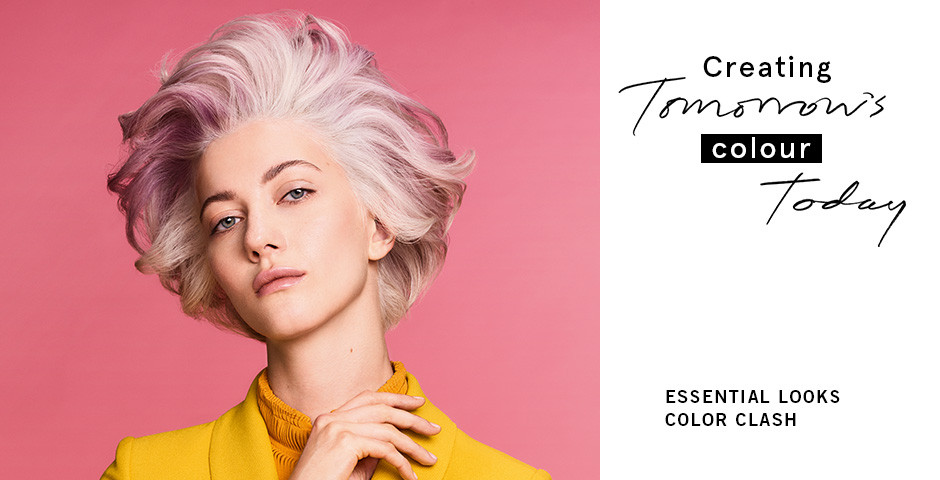 Essential Look 2019 Herbst/Winter