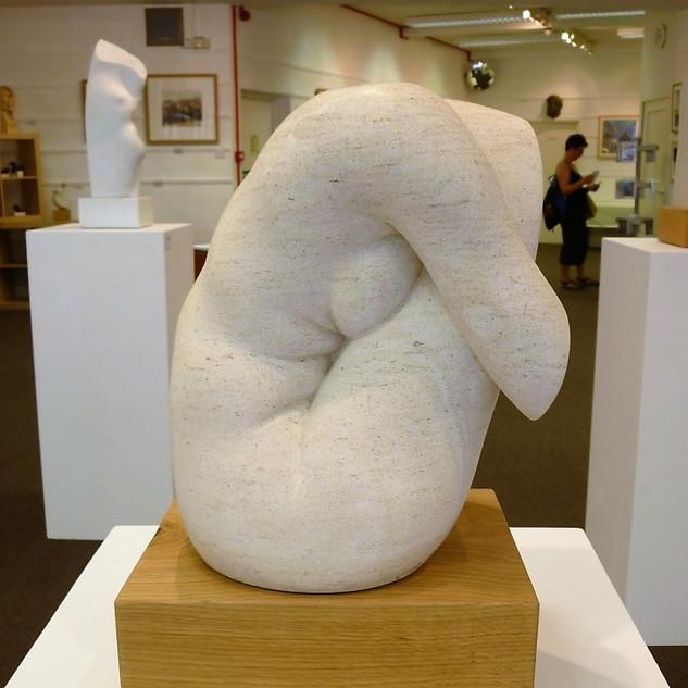 Land Sea  Sculpture, Nottingham