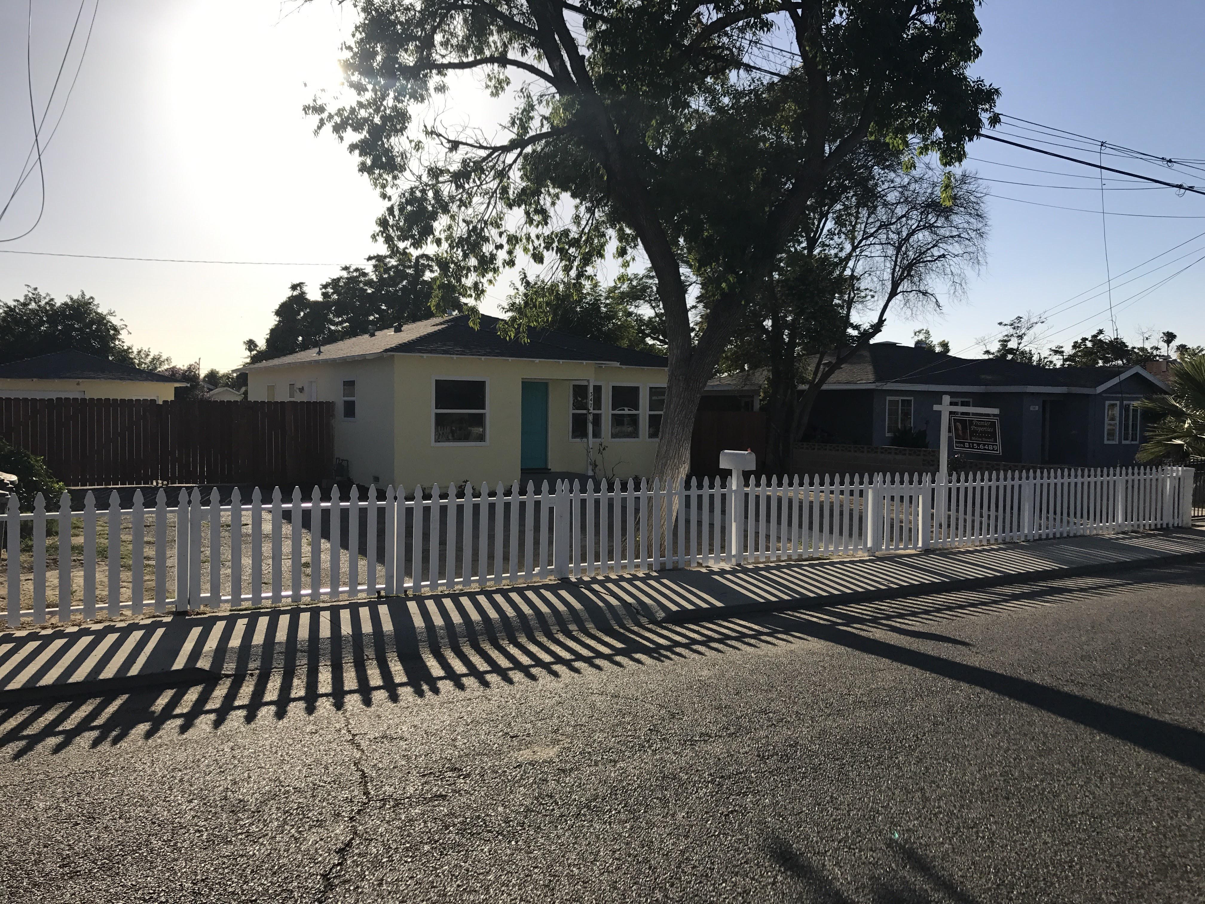 Thompson St, Hemet CA