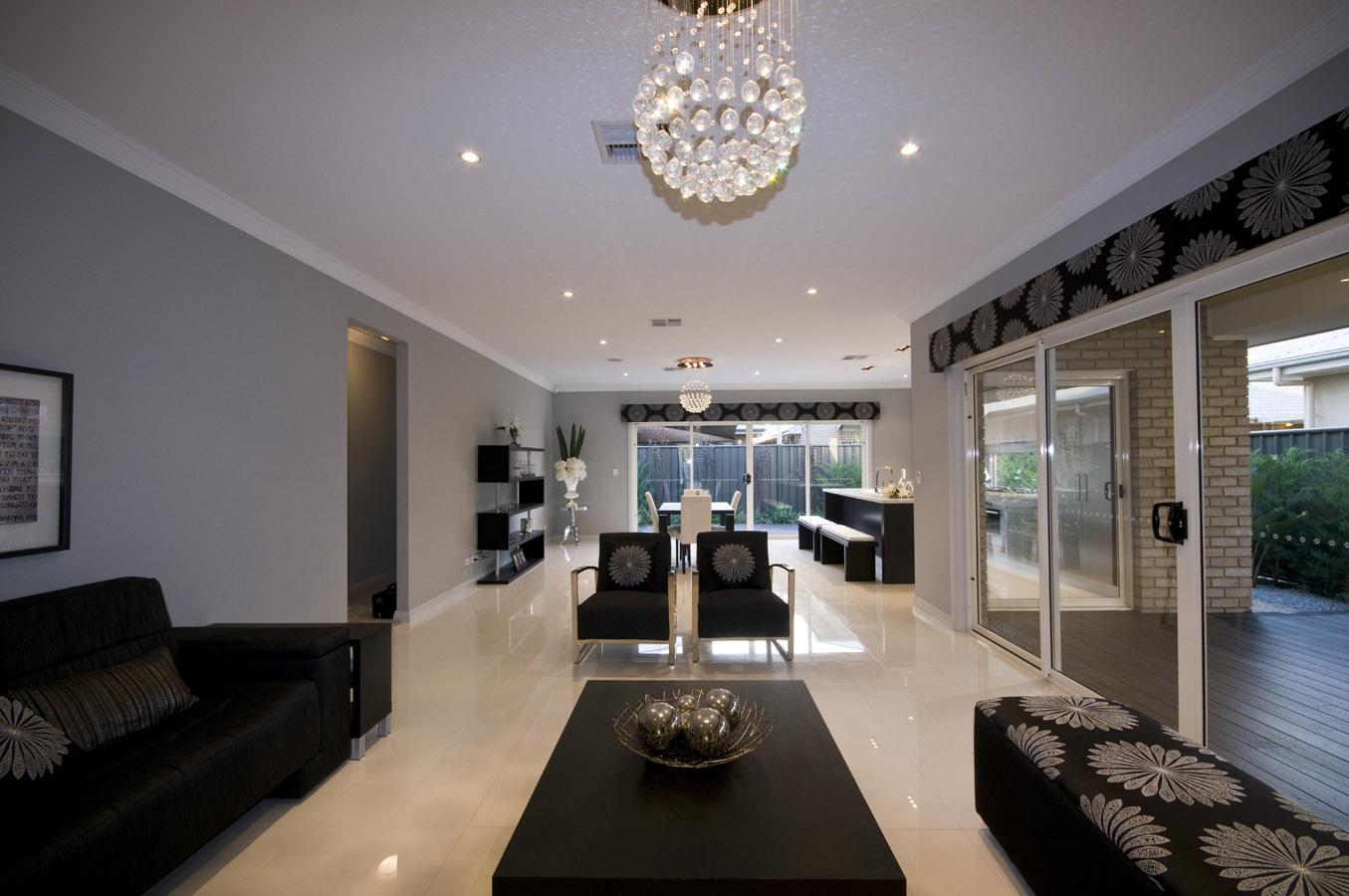 Cheltenham Residence