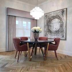 Interior design, Collinswood