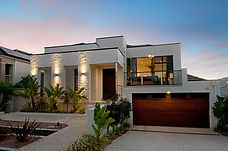 Display home styling in Adelaide
