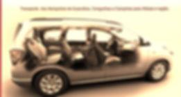 Carro executivo