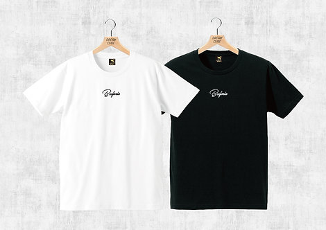 Front Logo S/S Tee [bf7]