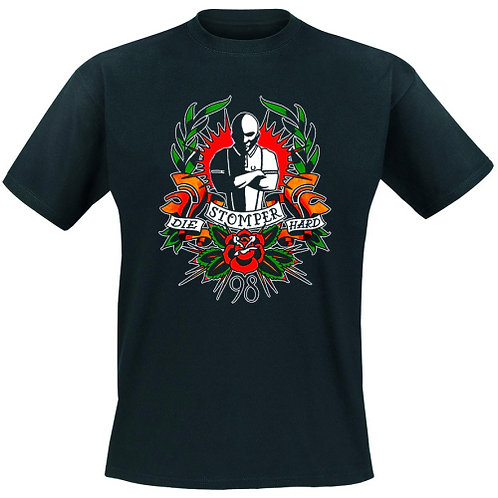 T-Shirt Die Hard