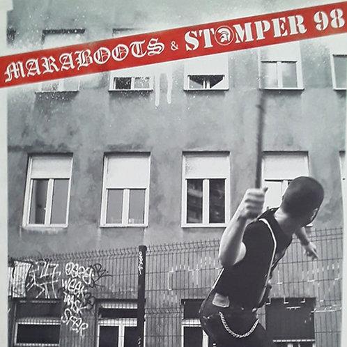 Split-EP Maraboots & Stomper98