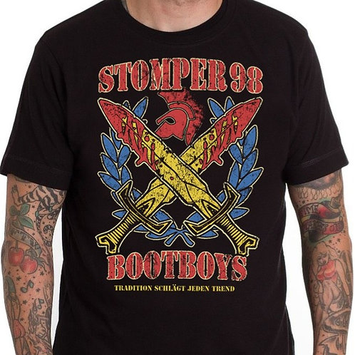 T-Shirt Bootboys