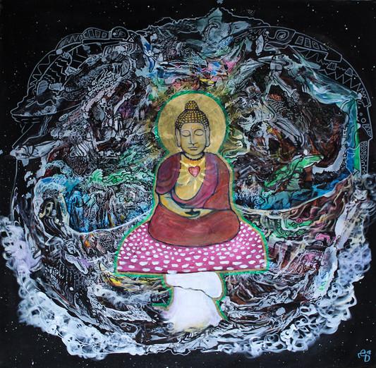 Buddhas Soma