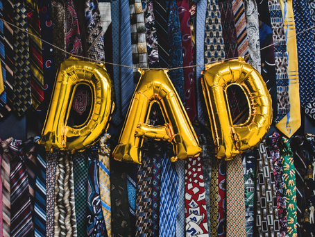Father's Day Top 10 - local and unique gifts for all budgets