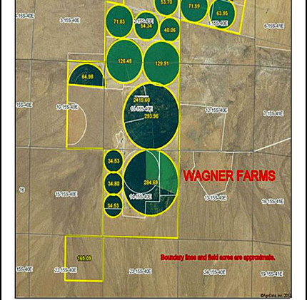 Wagner Map
