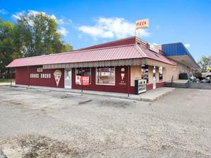 Pizza Place, Commercial C2