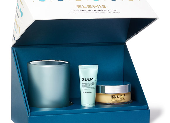 Pro Collagen Cleanse and Glow