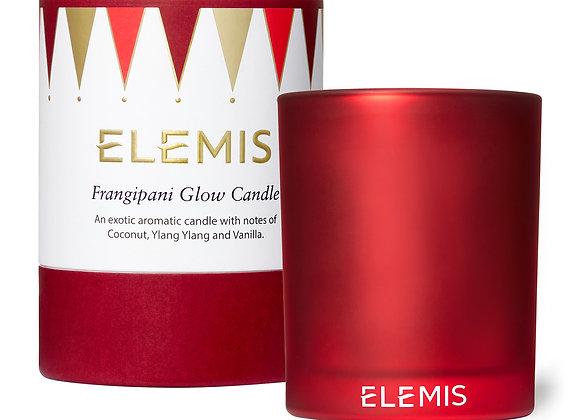 Frangipani Glow Candle