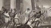 Hypatia Historicity Part I