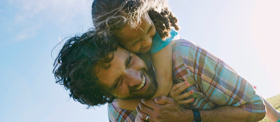 Tips to Help You Look After Your Childs' Mental Health During COVID-19 Outbreak