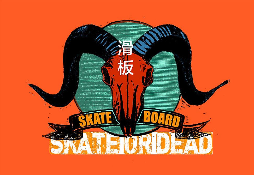 Skateboard deck design_FIANL FOR THE WEB