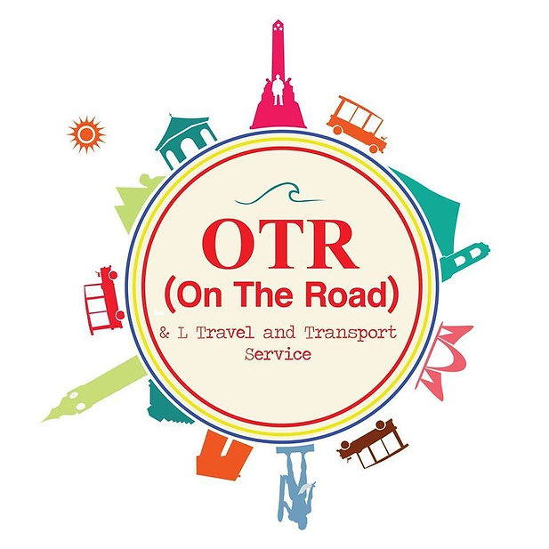 OTR On the Road Travel and Tours Image.j
