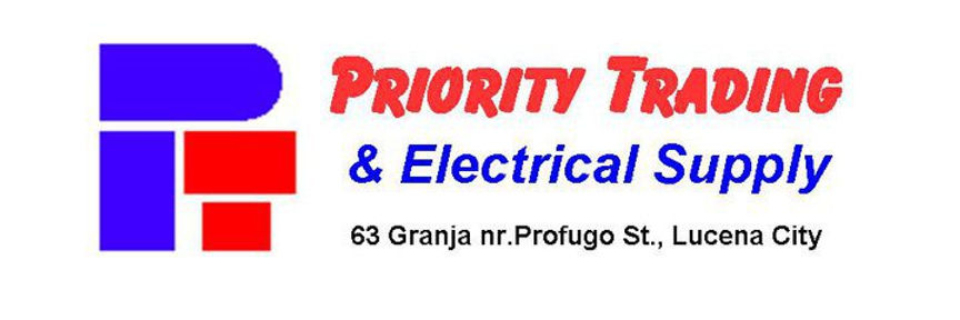 Priority Trading - Electrical Supplies I