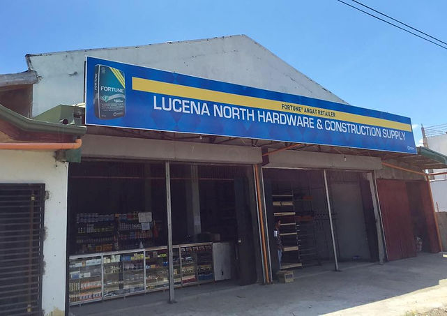 Lucena North Hardware and Construction S