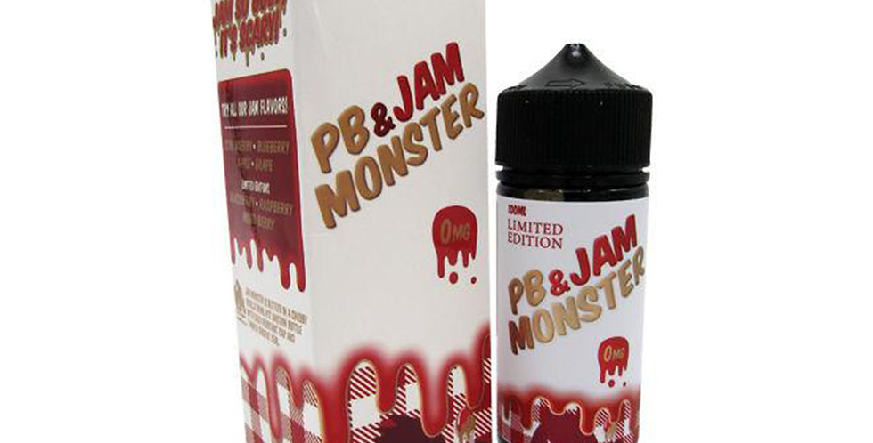 pb and jam monster בטעם תות