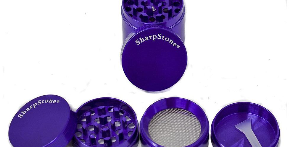 Sharpstone גריינדר קטן 4 שלבים