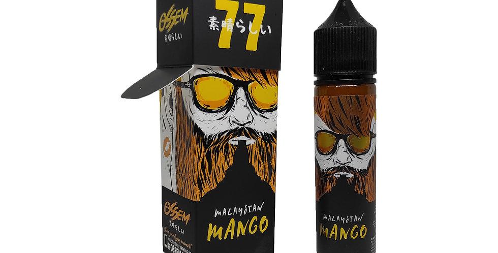 Ossem נוזל מילוי בטעם מנגו