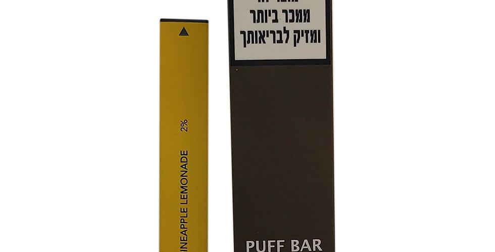 puff bar פאף בר סיגריה אלקטרונית