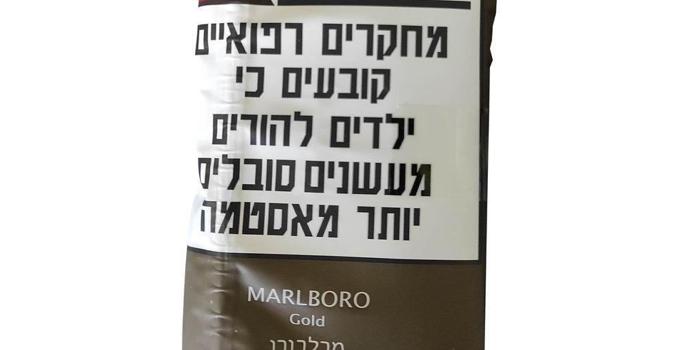 טבק לגלגול מרלבורו גולד