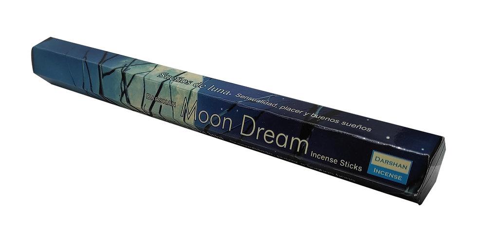 קטורת Darshan Moon Dream