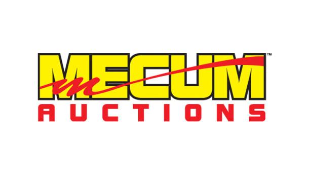 Mecum Car Auctions